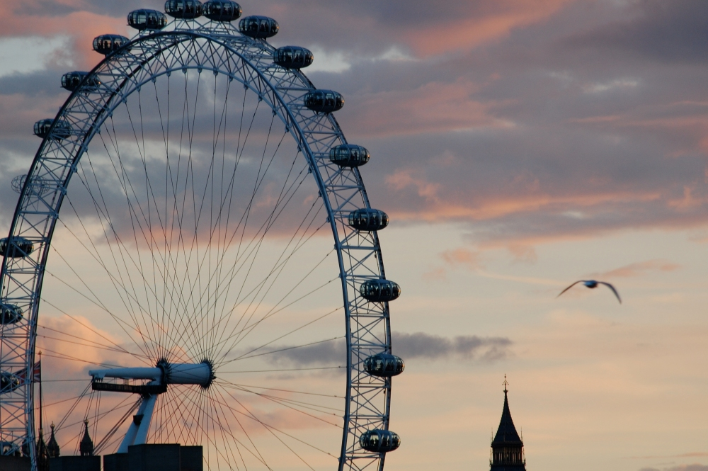 London vs NYC: a resident's perspective (2/3)
