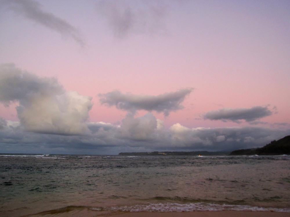 Photo Gallery - Beautiful Landscapes of Kauai (1/6)