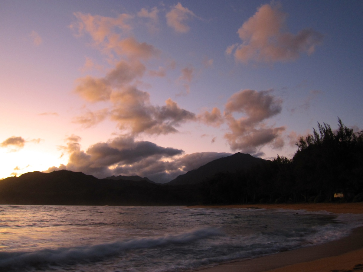Photo Gallery - Beautiful Landscapes of Kauai