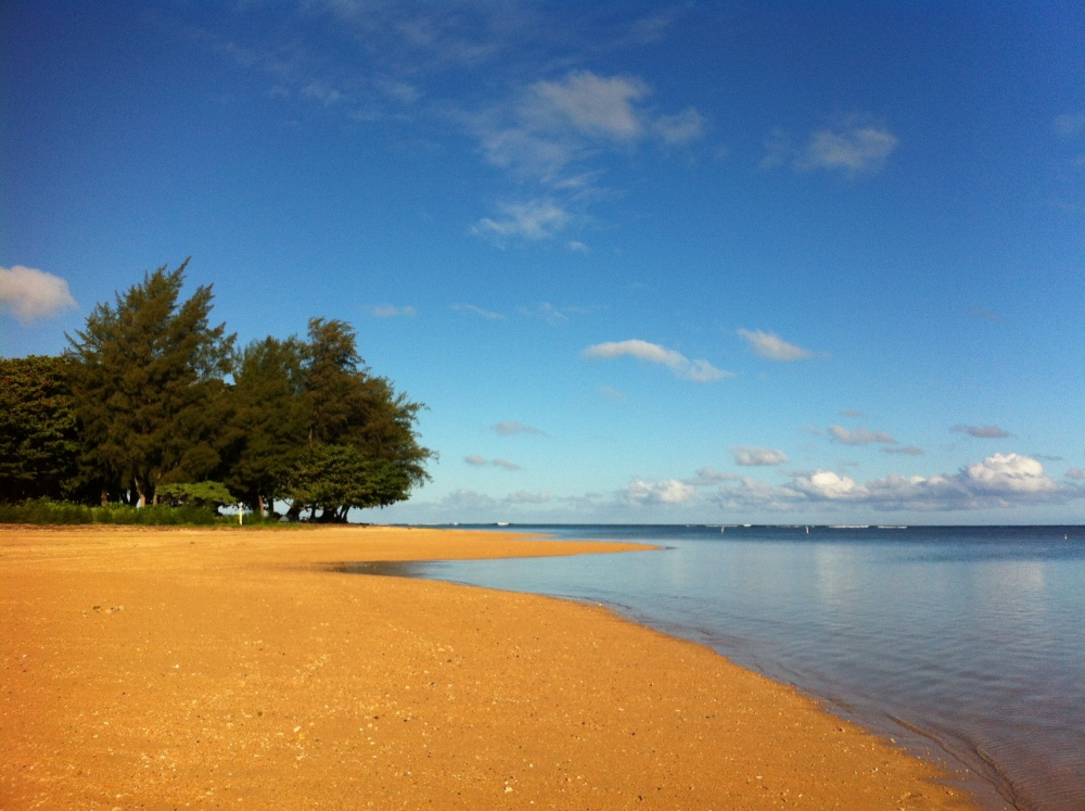 Photo Gallery - Beautiful Landscapes of Kauai (3/6)