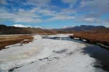 Þingvellir lakes