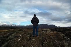 Surveying the landscape