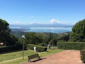 Lake Trassimeno