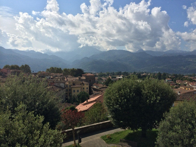 Barga View