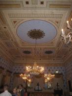 Casino Ceiling Bagni di Lucca