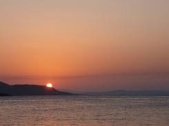 Djibouti Sunset