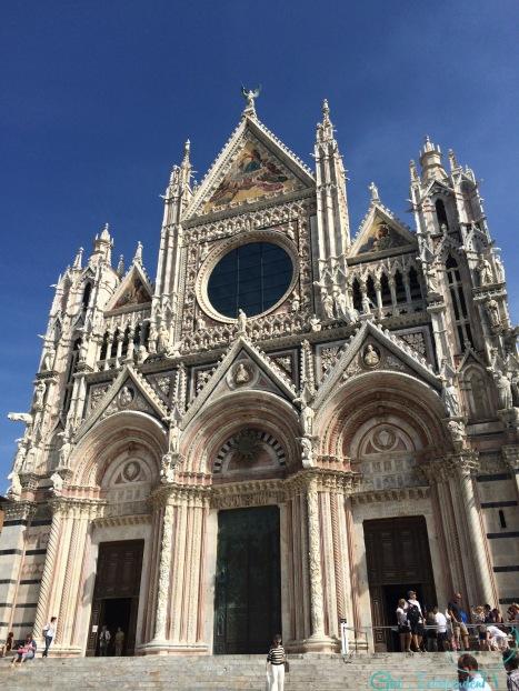 Duomo Sienna