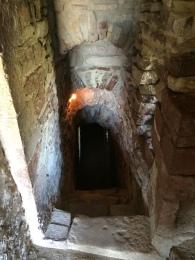 Rocca Maggiore Tunnels