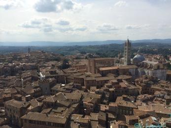 Sienna view